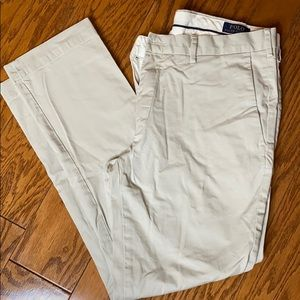 Polo Ralph Lauren Stretch Fit Chinos